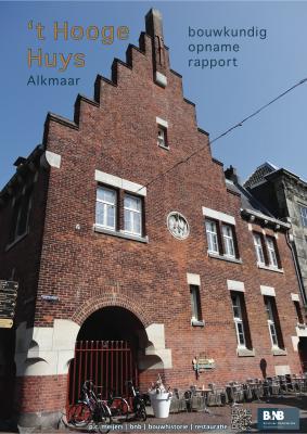 't Hooge Huys, Alkmaar