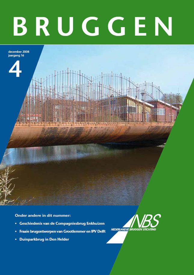 Compagniesbrug Enkhuizen